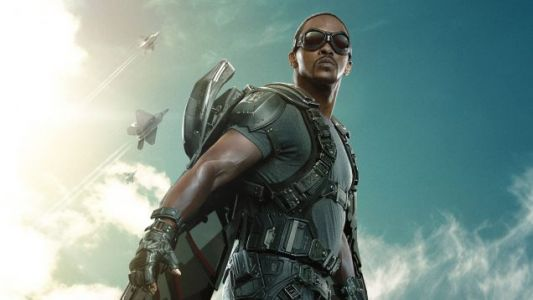 Frank Grillo's POINT BLANK Remake Likely To Nab Anthony Mackie