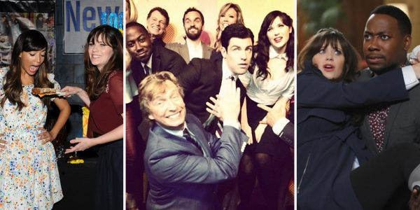 16 Secrets You Didn't Know Behind New Girl