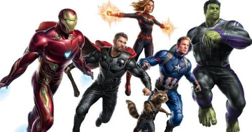 Avengers 4 Trailer Description Is Almost Too Perfect, Is It