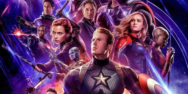 Hilarious Video Imagines How Fans Reacted To Avengers: Endgame