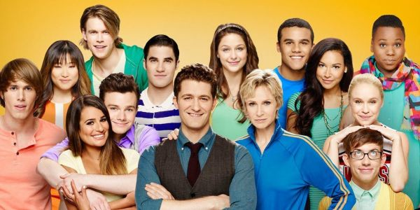 20 Things Wrong With Glee Everyone Chooses To Ignore