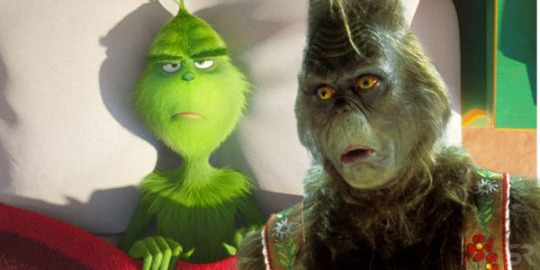 The Animated Grinch Is Better Than Jim Carrey's Cult Classic