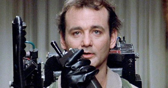 It's Bill Murray's 70th Birthday and Fans Everywhere Are Celebrating