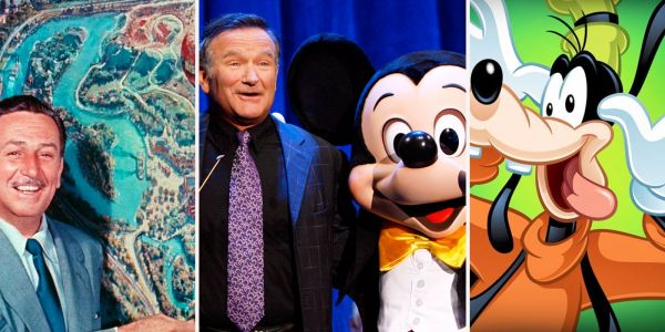 16 Secrets Behind Disney Deals And Contracts