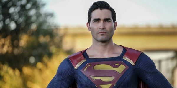 Arrowverse Superman Dies in Crisis on Infinite Earths Trailer