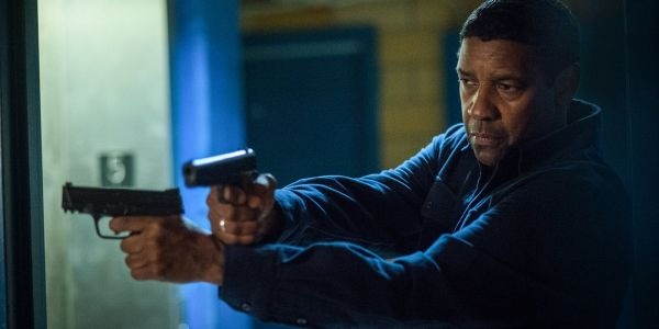 Denzel Washington Hasn't Been Approached for Marvel or DC Role