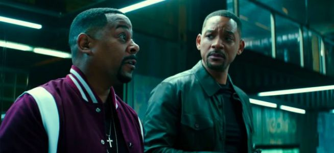 Watch the First 9 Minutes of 'Bad Boys for Life' Online Right Now