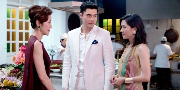 Crazy Rich Asians Trailer Teaser: Meet the Prince William of Asia