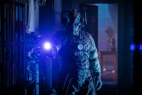 'Doctor Who' Teed Up Its Epic Finale With A 'Frankenstein' Inspired Twist