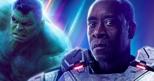 Don Cheadle Refuses to Do Avengers: Endgame Press with Mark