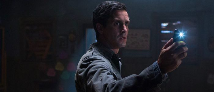 James Ransone Joins 'It Chapter 2' as Adult Eddie