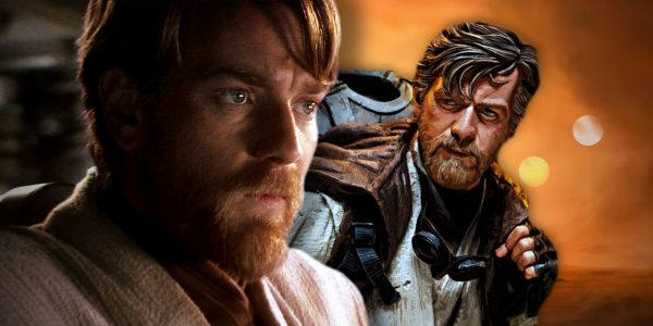 Star Wars Canon Has Already Revealed A Lot About Obi-Wan's Tatooine Exile