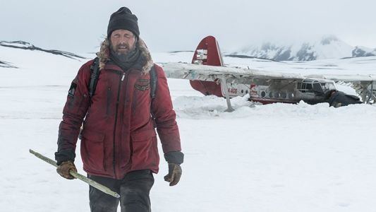 Arctic Trailer: Mads Mikkelsen Fights For Survival