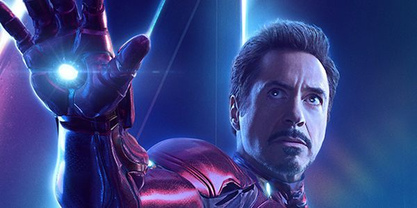 Robert Downey Jr. Says Avengers: Endgame's Last 8 Minutes Are The MCU's Best