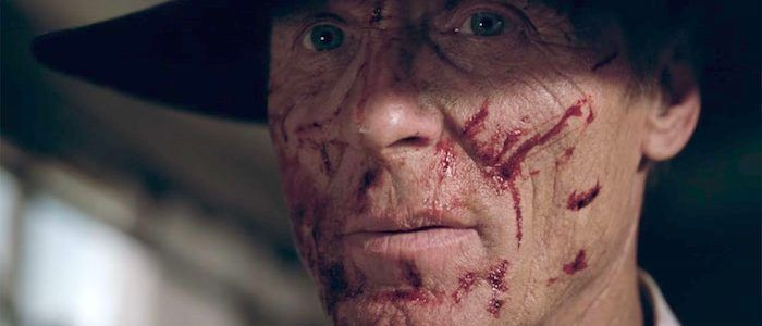 Surprising Turn for 'Westworld' Season 2 Revealed by Ed Harris