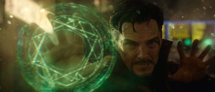 """'Doctor Strange in the Multiverse of Madness' Will Be the First """"Scary MCU Film"""""""