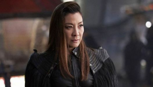 New Star Trek Series Enlists Michelle Yeoh for Black Ops Spin-Off