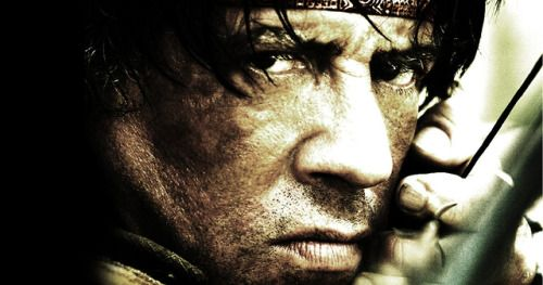 Rambo Is Getting a 4K Ultra HD Release Ahead of Last