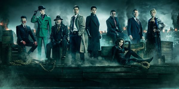 Gotham Final Season Trailer: The Dark Knight Is Coming