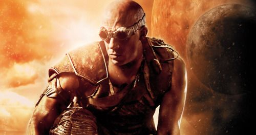 Riddick 4: Furya Script Is Finished Confirms Vin DieselPitch