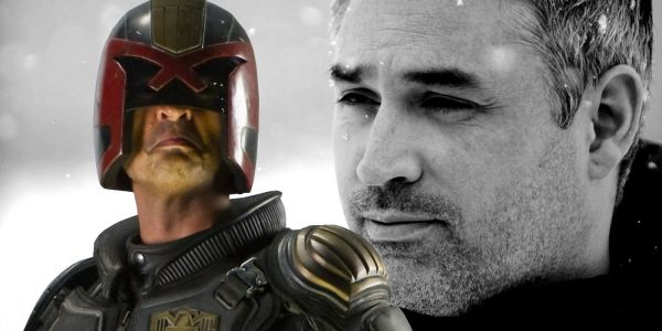 Dredd's Real Director, Alex Garland, Wouldn't Return For A Sequel