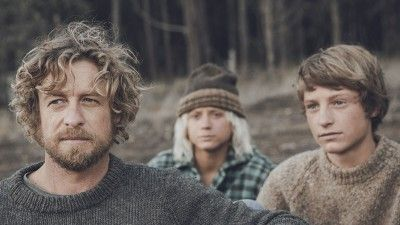 On Land and Sea: How Aquatic and Grounded DPs Seamlessly Collaborated on Simon Baker's 'Breath'