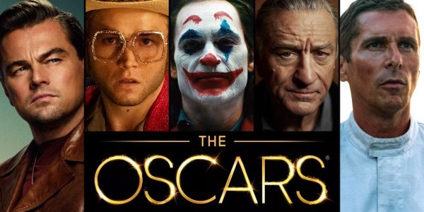 Oscars 2020: Best Actor Predictions & Odds | ScreenRant
