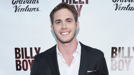 What/If: Blake Jenner Joins The Cast Of Netflix Thriller