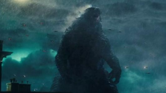 Godzilla 2 King of the Monsters Movie Trailer