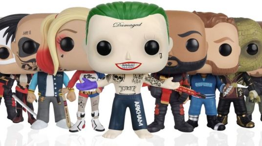 Funko Animated Film in Development At Warner Bros. Animation