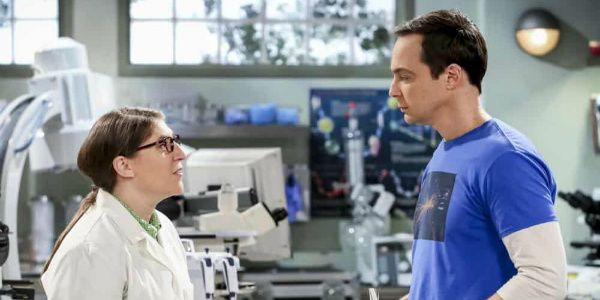 Big Bang Theory Spoilers: How Bob Newhart's Professor Proton Helped Sheldon And Amy's Marriage