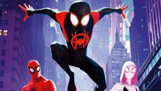 Into the Spider-Verse Directors Tease Sequel's Possible Time Jump