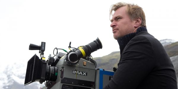 Christopher Nolan's New Movie Tenet Sets Cast As Filming Begins