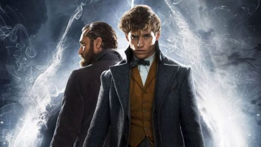 FANTASTIC BEASTS: THE CRIMES OF GRINDELWALD Review: Lots Of Magic, But No, Like, MAGIC