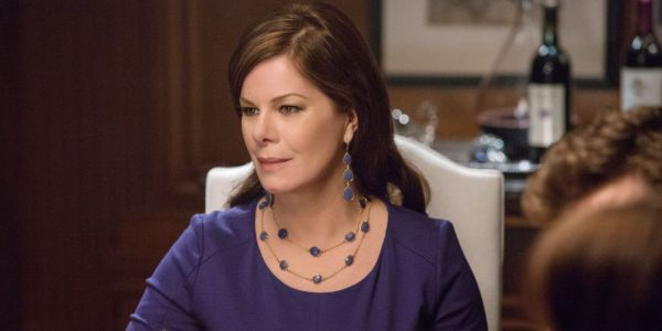Netflix's Point Blank Remake Casts Marcia Gay Harden