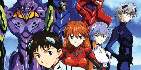 Neon Genesis Evangelion Gets June Premiere Date On Netflix