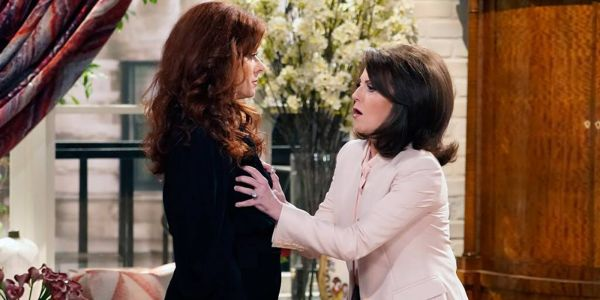 Will & Grace: Karen Walker's Best One-Liners