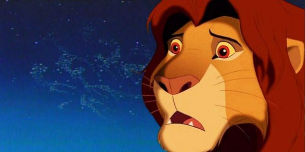 """Did The Lion King Really Have A Hidden """"SEX"""" Message?"""