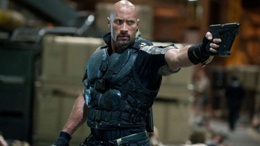 Fast and Furious 9 Probably Won't Include The Rock