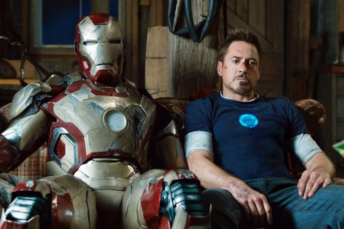 Here's Why You Need to Watch 'Iron Man 3' Before 'Avengers: Endgame'