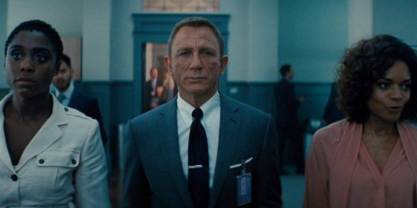 James Bond Exec Explains Why There Will Never Be A Female Bond