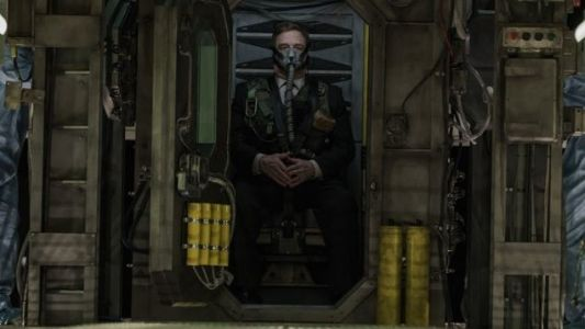 The CAPTIVE STATE Trailer Is Here And Looks Super Intriguing