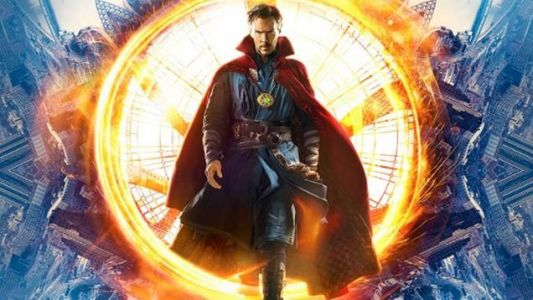 Scott Derrickson Will Return To Direct DOCTOR STRANGE 2