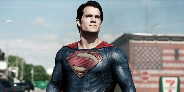 How Henry Cavill Responded To His Internet Death Hoax