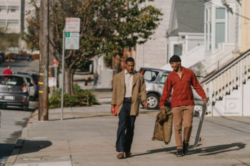 The Last Black Man in San Francisco Movie