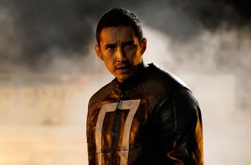 Agents of SHIELD's Gabriel Luna is the New Terminator!