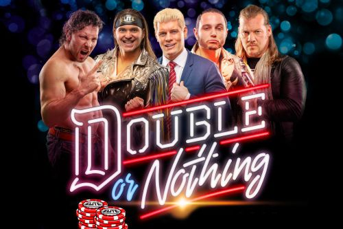 AEW Double or Nothing Live Stream: How To Watch Double Or Nothing Online