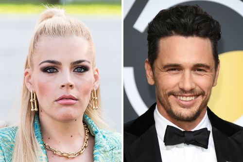 Busy Phillipps Alleges James Franco Abused Her on 'Freaks and Geeks' Set