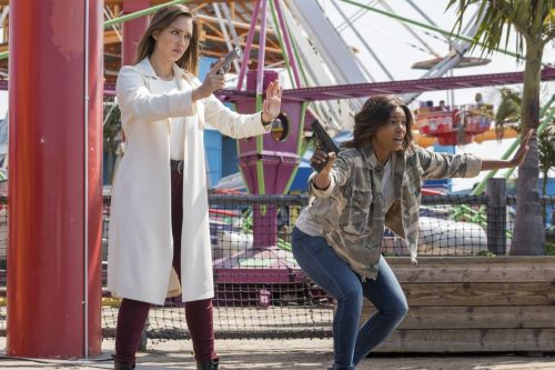 Stream It Or Skip It: 'L.A.'s Finest'; Jessica Alba and Gabrielle Union Star In This Spectrum Originals 'Bad Boys' Spin-Off
