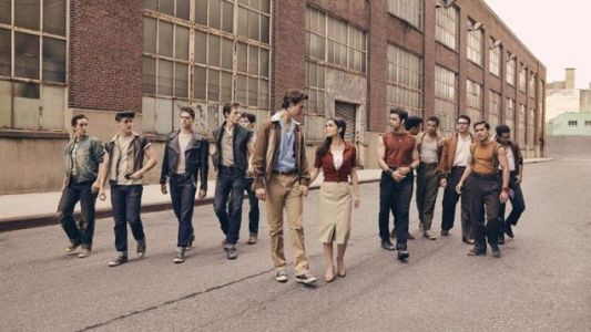 Here's Our First Look At Steven Spielberg's WEST SIDE STORY Remake